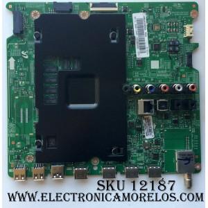 MAIN / SAMSUNG BN94-10385E / BN41-02344D / BN97-10750A / BN97-10749A / PANEL CY-TJ055HGLV1H / MODELO UN55JS700DFXZA EH02