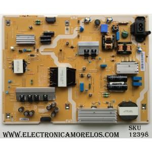 FUENTE DE PODER / SAMSUNG BN44-00873A / L65E6N_KSM / BN4400873A / PANEL CY-VK065HGLV3H / MODELOS UA65MU6500 / UE65KU6680 / HG65NE890 /  HG65AE890UJXXZ / UN65KU7500FXZA AA02 / UN65KU7500FXZA FA01 / UN65KU750DFXZA / MAS MODELOS COMPATIBLES EN DESCRIPCION..