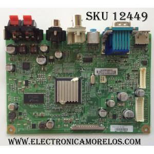 MAIN / LG AGF33515799 / 66441102 / MODELO M4210LCBAG.AUSMLJR / PANEL LD420WUN(SC)(A1)