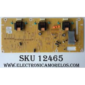 BACKLIGHT INVERSOR / EMERSON A17A8MIV / BA01A0F0103 3_A / A17A8-MIV / MODELO LC320EM1 TH1 / PANEL UJ32AXA