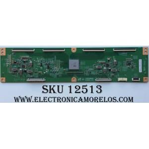 T-CON / SEIKI 35-D085502 / V500DK1-CS1 / MODELO SE50UY04 / PANEL V500DK1-LS1 Rev.C1