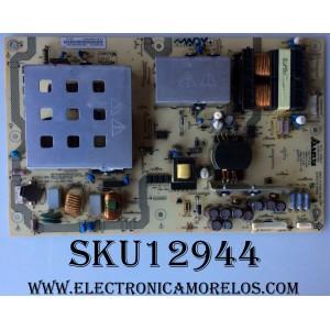 FUENTE DE PODER / SANYO 1AV4U20C41501 / DPS-260LPB / SUSTITUTAS 1AV4U20C41500 / MODELO DP42849 P42849-05 / PANEL T420HW04 V.0