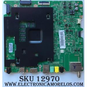 MAIN / SAMSUNG BN94-09991K / BN41-02356C / BN97-10228A / SUSTITUTA BN94-09073K / MODELO UN65JU7100FXZA IH02