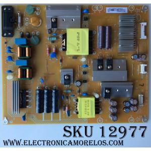 FUENTE DE PODER / VIZIO PLTVGY423XAP7 / 715G8460-P01-000-002S / (X)PLTVGY423XAP7 / MODELO D50F-E1 LTYWVTET