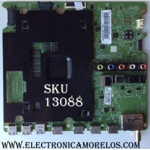 MAIN / SAMSUNG BN94-09030A / BN97-09264W / BN41-02344B / MODELO UN55KU6500FXZA FA01 / PANEL CY-WJ055HGLV1H