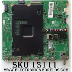 MAIN / SAMSUNG BN94-10483G / BN41-02344D / BN97-10844A / BN97-10803A / PANEL CY-GJ050HGNV4H / MODELOS UN50JU6401FXZA AD01 / UN50JU6401FXZA DA01