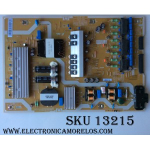 FUENTE SAMSUNG BN44-00911A / L55E8NR_MSM / BN4400911A / PSLF191E09A / MODELOS QN49Q6FAM / UN49MU8000 / UA49MU8000 / UE49MU7500 / UE49MU8000 / UA55MU8500 / UA55MU8000 / UN55MU8000 / UN55MU8500 / QN55Q6FAM / QN55Q65FM / QE55Q6FA / MAS MODELOS EN DESCRIPCION