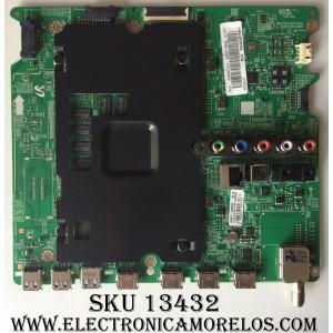 MAIN / SAMSUNG BN94-10522R / BN97-10062C / BN41-02344D /  BN94-10057D / MODELO UN65JU6700FXZA TD03 / PANEL CY-WJ065HGLV6H HW02