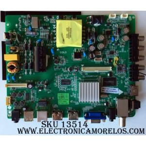 MAIN / FUENTE / (COMBO) / SEIKI ST6308RTU-AP1 / 110105001965 / V420HJ2_P01 / 40E79308E6D / MODELO SE42FYP1T / PANEL D420D3-GTBA-COX