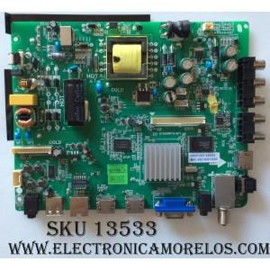 MAIN / FUENTE / / SEIKI 11010500190 / ST6308RTU-AP1 / 40E793073EA5 / LK315T3HC1KDX / MODELO SE32HYT