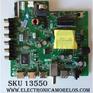 MAIN / FUENTE (COMBO) / RCA 999C6K / 40G850158096-A1 / JUC7.820.00168091 / HLS43C / 999C6KJ / MODELOS LED40E45RH / LED40E45RH 6901-LE40E45-A1