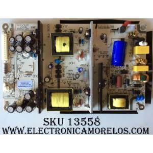 FUENTE DE PODER / GPX LK-PL480203K / CQC04001011196 / E173873 / LKP-PL264 / MODELO TDE4855B