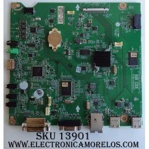 MAIN / LG EBT63956502 / EAX66384803(1.0) / 63384502 / MODELO 43SE3KB-BE AUSSLJM / PANEL LD430EUE-FHB1