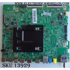 MAIN / SAMSUNG BN94-12035A / BN97-12959A / BN41-02568A / MODELO UN43MU6300FXZA / PANEL CY-GK043HGEV2H JW11