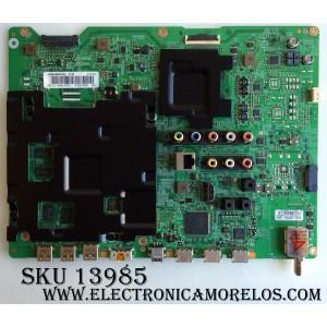 MAIN / SAMSUNG BN94-07581T / BN97-08125A / BN41-02206B / MODELO UN50HU6900FXZA IS01 / PANEL CY-GH050HGNV2H