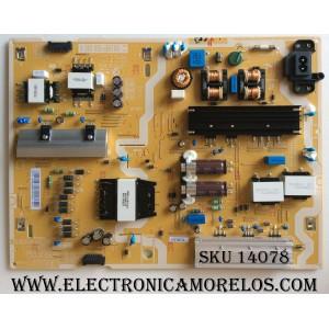 FUENTE DE PODER / SAMSUNG BN44-00808E / L65S6NR_MSM / BN4400808E / PSLF261S07B / PANEL CY-GM058HGNV2H / MODELOS UA58NU7103 / UE58MU6120 / UE65MU6100 / UA65MU6100 / UA65MU6103 / UE65MU6179 / UN65MU6500 / UE65MU6300 / UE65MU7000 / MAS MODELOS EN DESCRIPCION