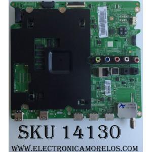 MAIN / SAMSUNG BN94-10315R / BN41-02443A / BN97-10096S / PANEL CY-GJ043HGAV2H / MODELO UN43JU640DFXZA AH01