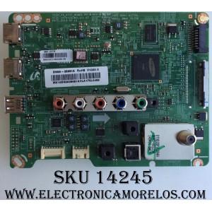 MAIN / SAMSUNG BN96-28951A / BN41-01778C / BN97-07777B / MODELO UN50EH6000FXZA NH02 / UN50EH6000FXZA CH01 / PANEL DE500CGM-V1