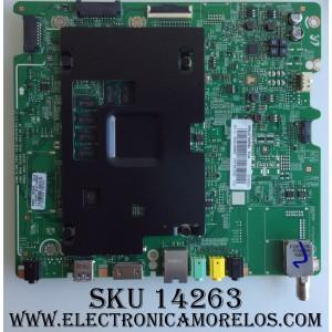 MAIN / SAMSUNG BN94-09986E / BN41-02356C / BN97-10228A / MODELO UN40JU7100FXZA