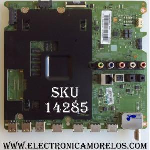 MAIN / SAMSUNG BN94-08214E / BN41-02344A / BN97-09264A / SUSTITUTAS BN94-09030B / BN94-10057D / MODELOS UN65JU6700FXZA TD01 / UN65JU6700FXZA TS08