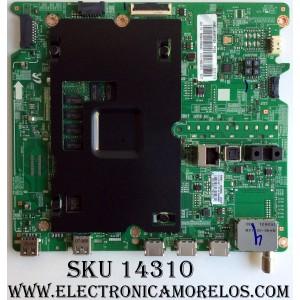 MAIN / SAMSUNG BN94-08944C / BN41-02443A / BN97-10095G / PARTES SUSTITUTAS BN94-10702R / BN94-10484B / BN94-10702P / PANEL CY-GJ065FGNV2H / MODELO UN65JU639DFXZA IH03