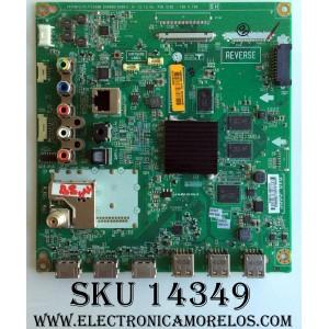 MAIN / LG EBT62994407 / EAX65610206 / SUSTITUTAS EBT62994403 / EBT62994402 / EBT62994405 / EBT62994406 / EBT62994404 / MODELO 43UJ6300-UA.BUSYLJM / PANEL T420HVF07.0