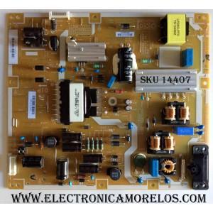 FUENTE DE PODER / JVC 0500-0614-0480 / 0500-0614-0480 / PSLL111302M / AMTRAN_EM42 / REV:1.0 / MODELO EM42FTR