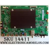 MAIN / TCL 50UP130 MAIN / 40-SX7KNA-MAG4HG / 08-SX70003-MA200AA / 08-AU50CUN-OC400AA / 08-SX70003-MA300AA / V8-SX70001-LF1V408 / MODELO 50UP130