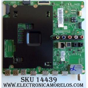 MAIN / SAMSUNG BN94-09283Y / BN97-10246A / BN41-02344B / SUSTITUTAS BN94-10056N / BN94-08775A / BN94-09019T / BN94-09402E / BN94-10520F / MODELO UN55JU650DFXZA EH02
