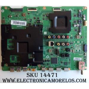 MAIN / SAMSUNG BN94-07937H / BN97-08855N / BN41-02257B / PANEL CY-KH065FSLV1H FW39 / MODELO UN65HU8550FXZA TS02