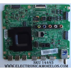 MAIN / SAMSUNG BN94-08061A / BN97-08117B / BN41-02157B / PANEL CY-LH060DSSV6H / MODELO UN60H7100AFXZA GH02