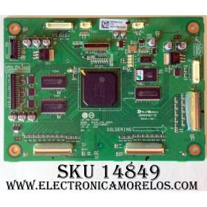 MAIN LOGICA / LG EBR38447402 / EAX37080201 / REV:F / LGE PDP 070322 / 50X4A_CTRL_256CH / PANEL PDP50X4TA35 / MODELOS 50PC5D-UC AUSBLHR / 50PC5D-UL AUSYLHR / 50PM4M-WA AUSRLJR / Z50P3DB-UE / 50PC3DB-UE AUSBZHR / 50PC3DB-UL AUSRZHR