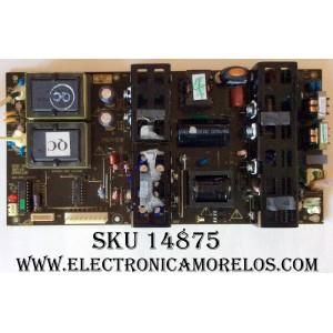 FUENTE / BACKLIGHT / POLAROID IPOS 150 / 860-AZ0-IPOS150H / P06-AZ0-IPOS150H / REV:1.8 / 200-P00-HIVI150H / SUSTITUTAS 899-AB0-IPOS150H / 899-AB0-IPOS150H  / PANEL T315XW02 VC / PV320TVM AF2H / MODELOS TLX-03210B / TDA-03211C / FLX-3210