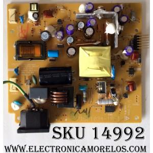 FUENTE DE PODER / HP 715L1034-1A-1 / 5215A1I3C / MODELO L1502