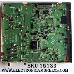 TARJETA DIGITAL / JVC SSD-2104A-M2 / SSD-2104A / LCB10461 / MODELOS HD-52G786 / HD-52G886 / HD-56G786 / HD-56G886 / HD-61Z786 / HD-61Z886 / HD-70G886