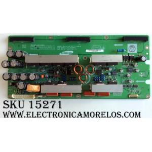 X-SUS / DELL LJ92-00980A / LJ92-00980A / A2 / LJ41-02087A / A2 / MODELOS W4200HD / P42HSMT / HPP4261X/XAA / PDP42HD / 42PF9976/37 / 42PF9966/37B / 42PF9966/37 / 42MF230A/37 / VM-42X795 / PD-42X796 / PD-42X795 / PD-42X795/S / PL4245N / HSTND-3T02 / 42HP83