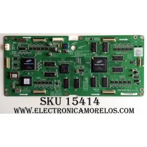 MAIN LOGICA / PHILIPS 996500025105 LJ92-00954A / LJ92-00952A / LJ92-00953A / LJ92-00955A / LJ92-00961A / LJ92-00990A / B / C / D / (E) / F / G / H / J / LJ41-02104A / A1 / PANEL S42AX-XD02 / S42AX-XB01 / MODELOS 42PF9966 / 37 / 42PF9976 / 37