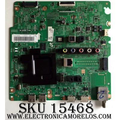 MAIN / SAMSUNG BN94-06606D / BN41-01958A / BN97-07527A / PANEL CY-HF500BGMV1H / MODELOS UN55KU6290FXZA CA02 / UN50F5500AFXZA DH03 / UN50F5500AFXZA BH05