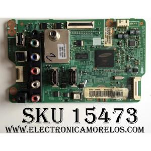 MAIN / SAMSUNG BN94-04343L / BN41-01799A / BN97-06528B / PARTES SUSTITUTAS BN94-06039D / BN96-20966A / BN96-24578A / PANEL S60FH-YB02 / S60FH-YD02 / MODELOS PN60E530A3F / PN60E530A3FXZA TS02