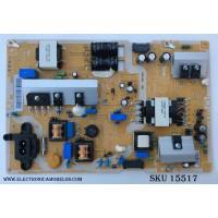 FUENTE DE PODER / SAMSUNG BN44-00806E / PSLF141S07A / MODELO UN40JU6500BXZA