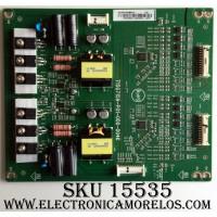 LED DRIVER / VIZIO LNTVFI39WXXC4 / 715G7159-P01-000-004K / FI39WXXC4 / MODELO M65-C1