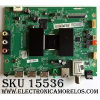 MAIN / TCL 08-SS40TML-LC253AA / 08-UX38001-MA200AA / 08-UX38001-MA300AA / 40-UX38NA-MAF2HG / V8-UX38001-LF1V021 / GTA1500033 / MODELO 40FS4610R