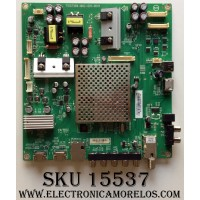 MAIN / VIZIO XFCB02K076 / XFCB02K076010Q / 715G7484-M02-001-004Y / PANEL TPT500J1-HVN08.A  REV:S800A / MODELOS D50-D1 LTMWTQFS / D50-D1 LTCWTQCS / D50-D1 LTMWTQCS