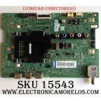 MAIN / SAMSUNG BN94-12388A / BN41-02574A / BN97-12969D / PANEL CY-JM049BGLV2H / MODELO UN49M530DAFXZA FA01