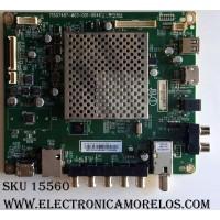 MAIN / VIZIO XFCB02K072 / 715G7487-M03-001-004K / (Q)XFCB02K072010Q / PANEL TPT315B5-WHBN0.K S5941C / MODELO D32H-D1 LTTUUKLS