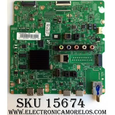 MAIN / SAMSUNG BN94-06583S / BN97-07693A / BN41-01958B / MODELO UN50F5500AFXZA BH05 / PANEL HF500BGA-B2