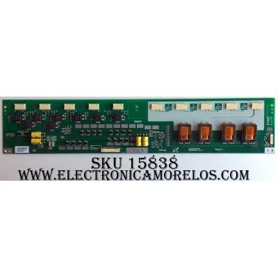 BACKLIGHT RIGHT / SAMSUNG / JVC HI40024W2A / HI40024W2A-R / SIT400WD20B00 / PANEL LTA400WS-L02 / MODELOS LNS4092DX / XAA / LT-40X667 / LT-40X787