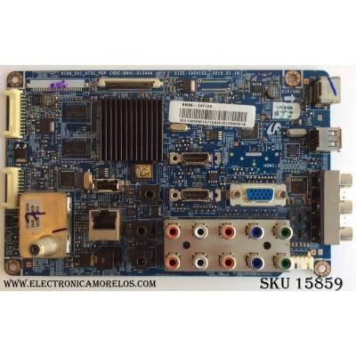 MAIN / SAMSUNG BN96-14712A / BN41-01344A / BN97-03918A / SUSTITUTAS BN94-03262E / BN96-15067A / BN94-03262X / MODELO PN50C540G3FXZA