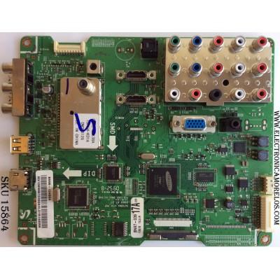 MAIN / SAMSUNG BN96-12480A / BN97-03917A / BN41-01154B / MODELO PN50B540S3FX