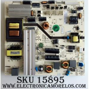FUENTE DE PODER / AOC 9012-112A40 / K-PL-L01 / PLA1-147HQ163-001421 / MODELO LE48H454F